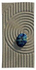 Zen Sand Hand Towel