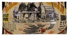 Zeppelin Express Work B Hand Towel