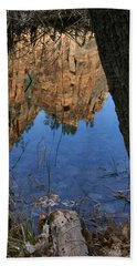 Zion Reflections Bath Towel