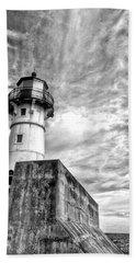 064 - Lighthouse Hand Towel
