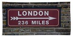 06/06/14 Settle. Station View. Destination Board. Bath Towel