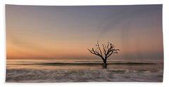 Botany Bay Tree Hand Towel