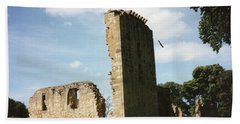 Elgin Cathedral Hand Towel