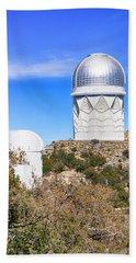 Kitt Peak Observatory Az Bath Towel