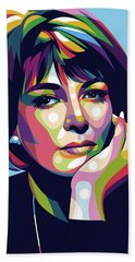 Lee Grant Bath Towel