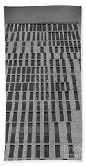 Malmo Live Building Blocks Facade Bath Towel