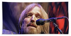Tom Petty Free Fallin Hand Towel