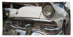 1953 Cuba Classic Bath Towel