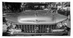 1959 Buick Electra 225 015 Bath Towel