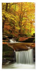River Rapid Hand Towel
