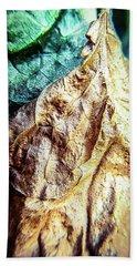 Patterns Hand Towel