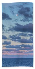 A New Day Hand Towel