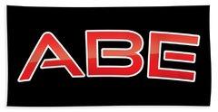 Abe Bath Towel