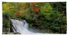 Abrams Falls Bath Towel
