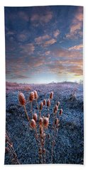 Bath Towel featuring the photograph All That You Need Is In Your Soul by Phil Koch