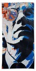 Andy Warhol Hand Towel