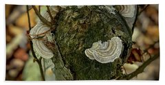 Another Fungus Hand Towel