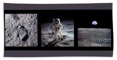 Lunar Module Hand Towels
