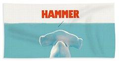 Hammer Bath Towel