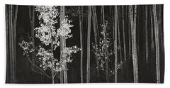 Aspens Northern New Mexico Hand Towel