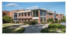Augusta University Student Activity Center Ga Hand Towel