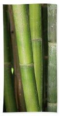 Bamboo Stalk 4057 Bath Towel