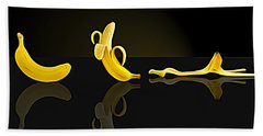 Banana Hand Towel