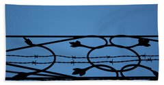 Barrier Bath Towel