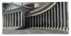 Basilica San Francesco Di Paola Bath Towel