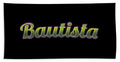 Designs Similar to Bautista #bautista