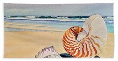 Beachcomber Hand Towel