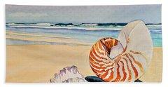 Beachcomber Bath Towel