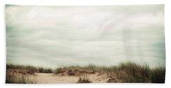 Beaches Hand Towel