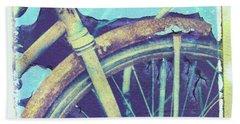 Bike 1 Hand Towel