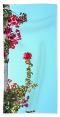 Blooming Beauty Hand Towel