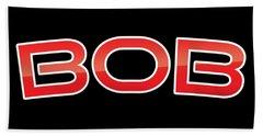 Bob Bath Towel