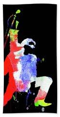 Bono Watercolor II Hand Towel