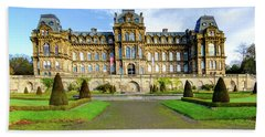 Bowes Museum Hand Towel