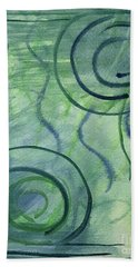 Beach Collection Breeze 2  Hand Towel