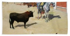 Bulls, Dead Horses - Digital Remastered Edition Bath Towel