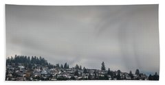 Burnaby Hill Bath Towel