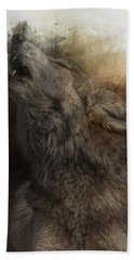 Call Of The Wild Hand Towel