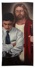 Called To Serve Other Christian Hand Towel