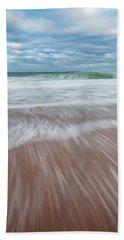 Cape Cod Seashore 2 Hand Towel