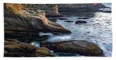 Cape Flattery Bath Towel