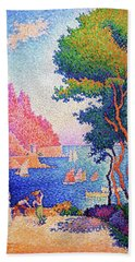 Capo Di Noli - Digital Remastered Edition Hand Towel