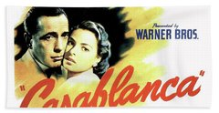 Casablanca Bath Towel