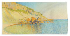 Cassis, Cap Lombard - Digital Remastered Edition Hand Towel