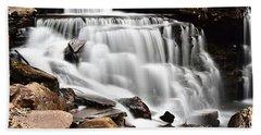 Cayuga Falls Hand Towel