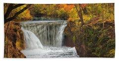 Cedarville Falls Bath Towel